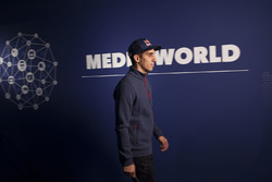 Red Bull Media World