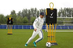 Felipe Massa, Williams, voetbalt bij Chelsea FC