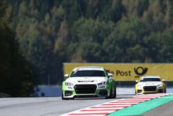 Audi TT Cup - Spielberg