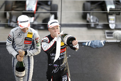 Подиум: Никита Мазепин, Hitech Grand Prix