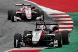 Тадасуке Макино, Hitech Grand Prix, Dallara F317 – Mercedes-Benz