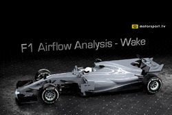 F1 airflow analysis