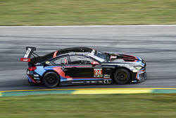 #24 BMW Team RLL BMW M6 GTLM: Джон Едвардс, Мартін Томчік, Нікі Катсбург