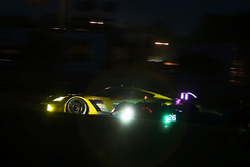 #26 BAR1 Motorsports ORECA FLM09: Гаретт Гріст, Томі Дріссі