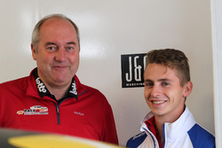 Марк Дуэз и Дени Дюпон, Comtoyou Racing