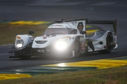#52 PR1 Mathiasen Motorsports Ligier: Олів'є Пла, Хосе Гутьєррес, Жюльєн Каналь