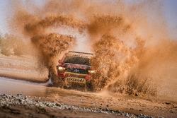 Marokko-Rallye