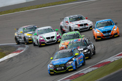 Thomas Jäger, Rudi Adams, BMW M235i Racing Cup