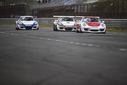 Yadel Oskan, Porsche 911 GT3, DVB Racing, Cengiz Oğuzhan, Porsche 911 GT3, DVB Racing