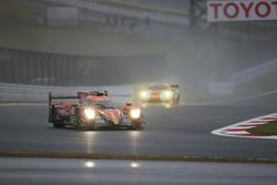 #26 G-Drive Racing ORECA 07-Gibson: Роман Русінов, П'єрр Тір'є, Джеймс Россітер