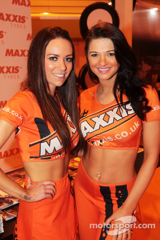 Maxxis Tyres girls