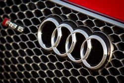 Audi RS5 detail