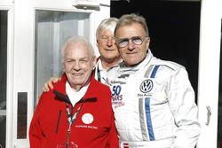 Volkswagen feiert 50 Jahre im Motorsport