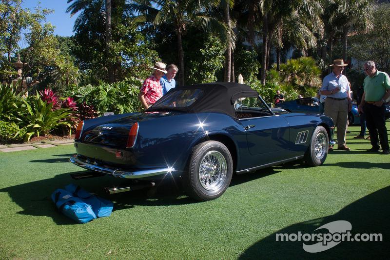 1961 Ferrari 250GT SWB California