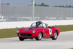 Ferrari 166MM