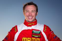 #30 MOMO/NGT Motorsport Porsche GT3: Patrick Pilet