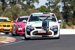 #22 Robinson Racing Developments Ford FG-FPV GT: Steve Cramp, Vin Stenta, Brad Goss