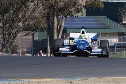 Tony Kanaan , KV Racing