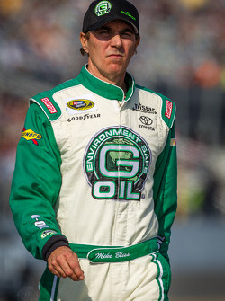 MIke Bliss, Toyota