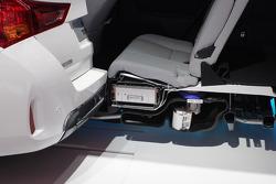 Toyota Auris Touring Sport