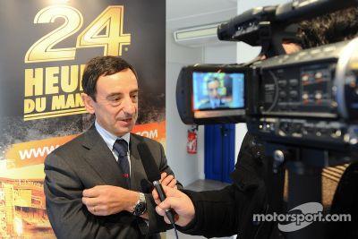 Renault alpine возвращается в соревнования спорткаров