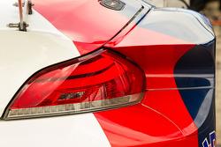 BMW Team RLL BMW Z4 GTE aero detail
