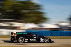 #551 Level 5 Motorsports HPD ARX-03b HPD: Scott Tucker, Marino Franchitti, Ryan Briscoe
