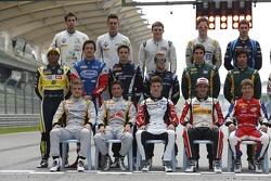 2013 GP2 class photo