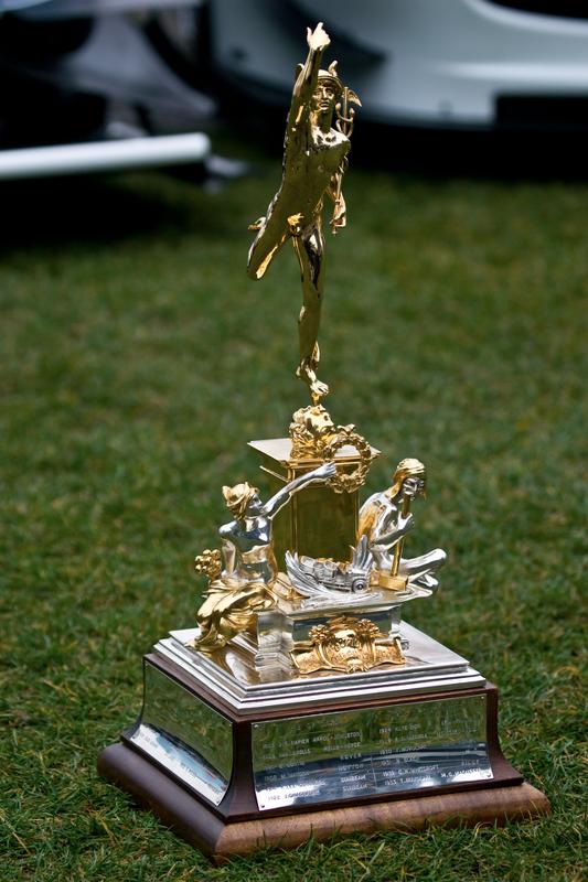 De Tourist Trophy