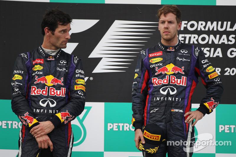 2013. Себастьян Феттель, Red Bull Racing
