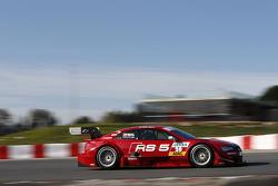 Filipe Albuquerque, Audi RS 5 DTM