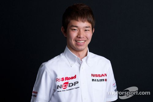 Nissan Super GT season launch