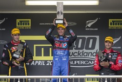 Will Davison, Ford Performance Racing