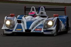 #47 KCMG Morgan Nissan: Alexandre Imperatori, Matthew Howson, Jim Ka To