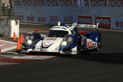 #16 Dyson Racing Lola B12/60 Mazda: Chris Dyson, Guy Smith