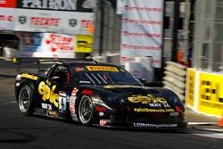 Tomy Drissi, LG Motorsports Chevrolet Corvette