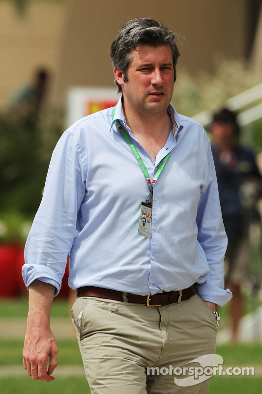 Jon McEvoy, Journalist