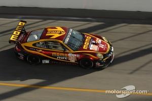 #30 NGT Motorsports Porsche 911 GT3 Cup: Henrique Cisneros, Sean Edwards