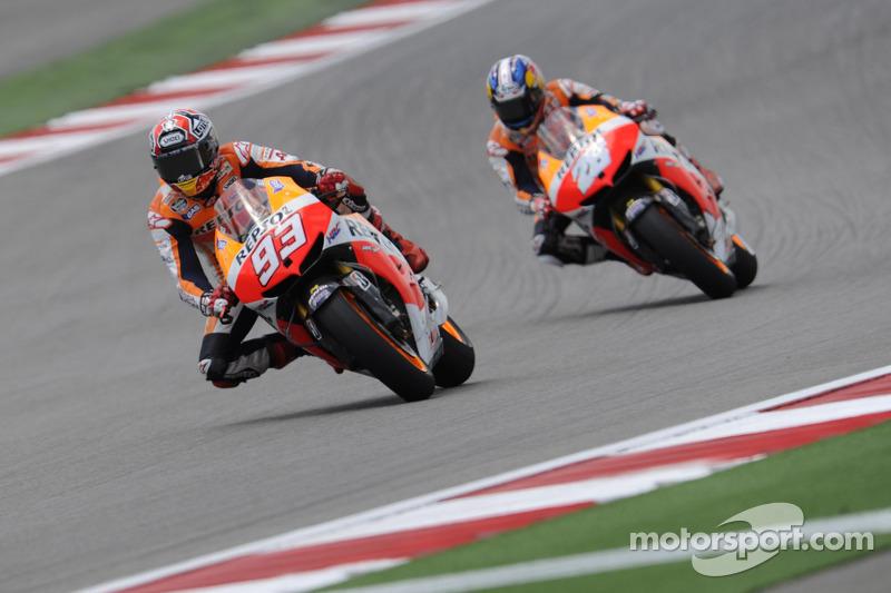 #1 MotoGP Amerika 2013