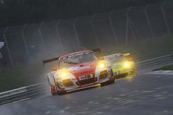 Klaus Abbelen, Sabine Schmitz, Patrick Huisman, Patrick Pilet, Frikadelli Racing Team, Porsche 911 GT3 R