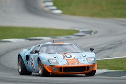 James Cullens, SPF GT40