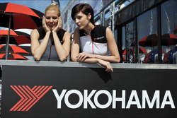Yokohama girls