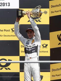3rd Christian Vietoris, Mercedes AMG DTM-Team HWA DTM Mercedes AMG C-Coupé