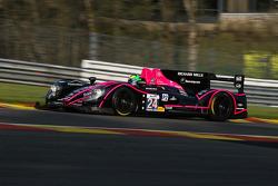 #24 Oak Racing Morgan-Nissan: Olivier Pla, David Heinemeier Hansson, Alex Brundle