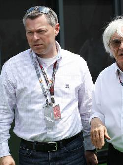 François Dumontier, Canadian GP promoter