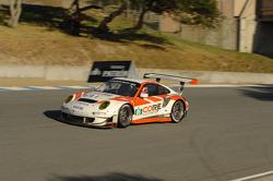 #06 CORE autosport Porsche 911 GT3 RSR: Patrick Long, Tom Kimber-Smith