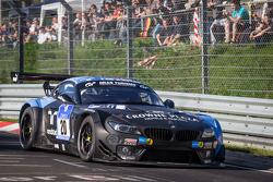 #20 Schubert Motorsport BMW Z4 GT3 (SP9): Dirk Adorf, Claudia Hürtgen, Jens Klingmann, Martin Tomczy