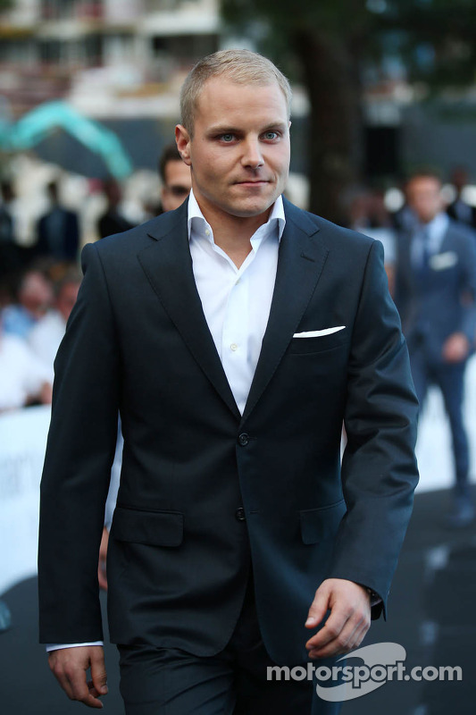 Valtteri Bottas, Williams no Amber Lounge Fashion Show