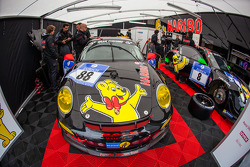 #88 Haribo Racing Team Porsche 911 GT3 Cup (SP7)