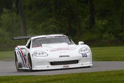 Kerry Hitt, Chevrolet Corvette